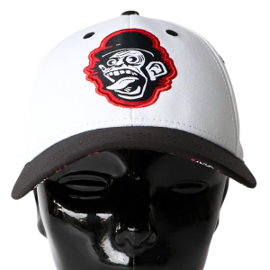 nickel 9 crazy monkey hat