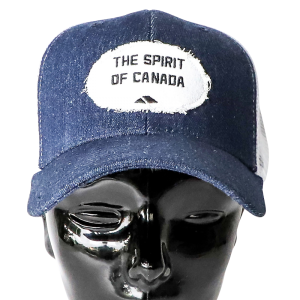 Nickel 9 Spirit of Canada Hat
